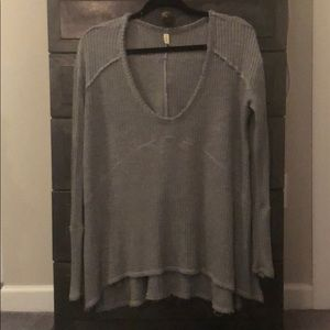 Free People Tops - Free People Sunset Park Thermal